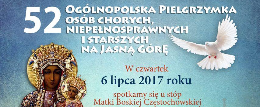 plakat-Jasna Gora 2017-baner