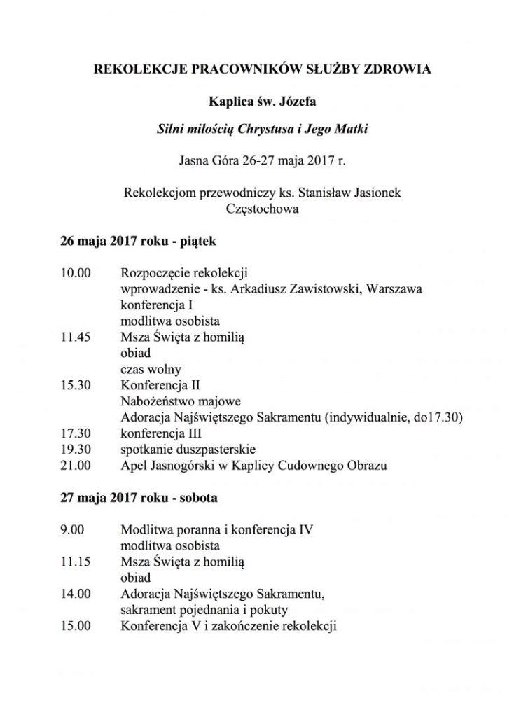 Rekolekcje-Pracownikow-Słuzby-Zdrowia-Jasna-Góra-26-27-maja-2017-r.-768x1086