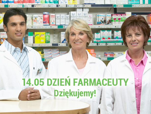 Międzynarodowy Dzień Farmaceuty