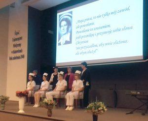 Międzynarodowy Dzień Pielęgniarek, Pielęgniarza i Położnych